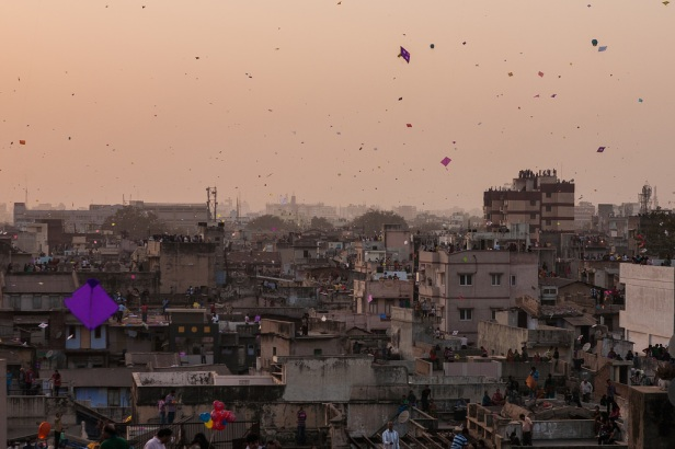 uttarayan ahmedabad