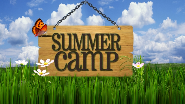 Why you should put your child in a summer camp?