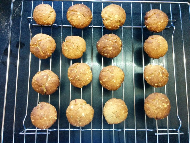 Whole wheat - Atta - cookies biscuits