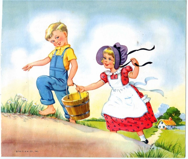 The truth about nursery rhymes