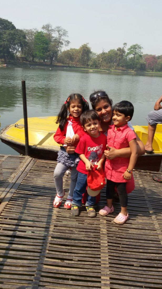 A trip to Chhota Kashmir in Aarey Colony – The green lung of Mumbai