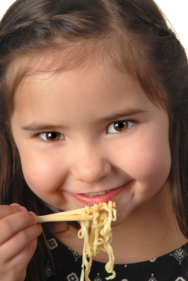 kids are what we are - health and nutrition
