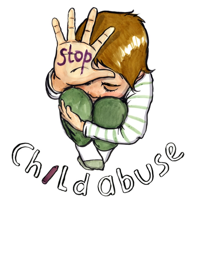 Child Abuse: Is Your Child Safe?
