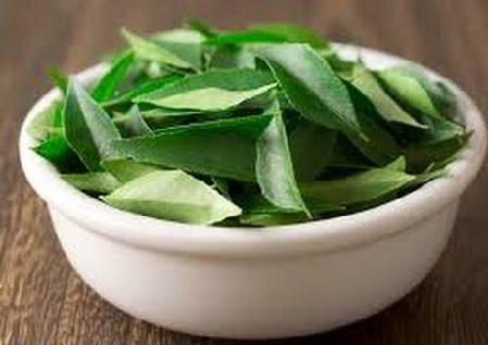 health in your kitchen, curry leaves, enhance memory, black hair, natural remedy for thick hair, kitchen remedies